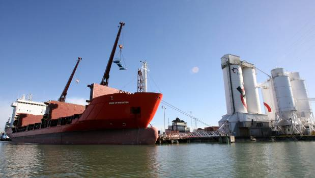 Panuku Development Auckland is negotiating to buy the Onehunga port from Ports of Auckland.