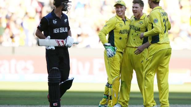 Johnstone Ross Taylor Snub A Reminder Of Australians History Of