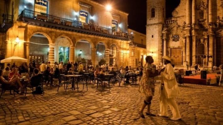 Speed Dating Cubaanse Canterbury