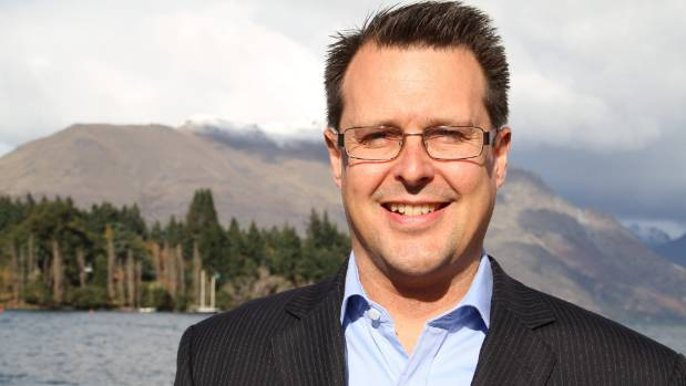 Bruce McGechan is set to launch Wine Industry Sales Education (WISE) academy in Central Otago next Wednesday.