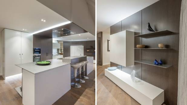 Extreme Kitchen Renovation Proves Challenging