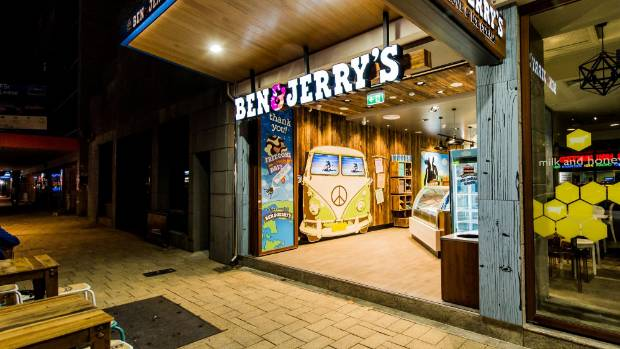 Information about possible store closing and store hours for: Ben & Jerry's in San Jose, California, ALL.