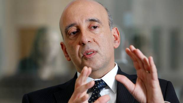 Treasury head Gabriel Makhlouf has confirmed a price tag of up to $3b for the Kaikoura quakes.