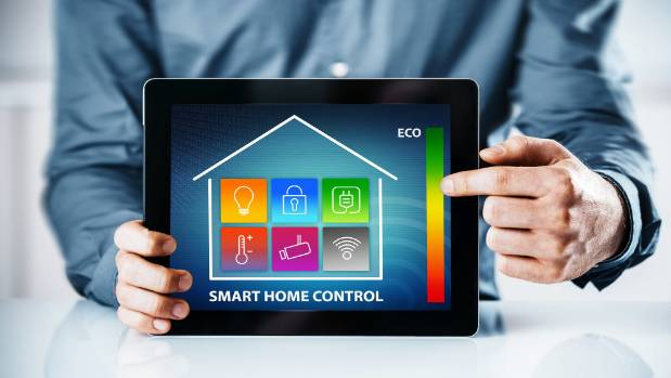 Smart home technology makes it easy to have lights switching on and off while you're on holiday. Some systems will also ...