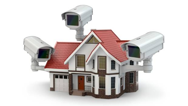 Taking a few precautions with your home security before you go on holiday will give you peace of mind.