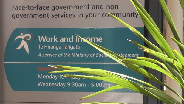 Ministry of Social Development, who run Work and Income, say help is available to those in need.