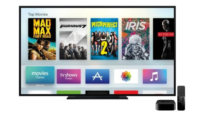 Image result for apple tv 4k Spark Sport