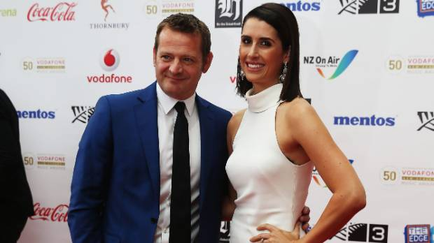 Breakfast hosts Rawdon Christie and Nadine Chalmers-Ross have reportedly been told their time is up.