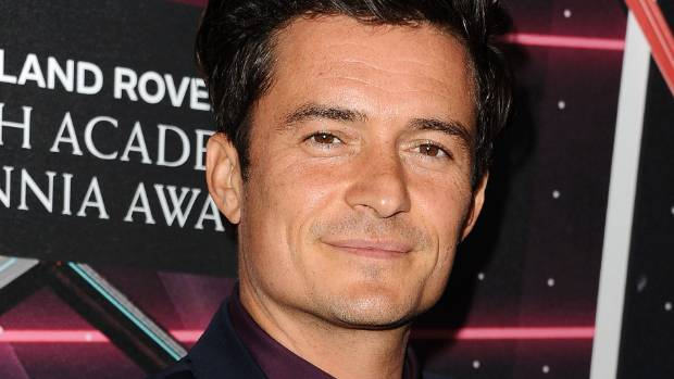 Orlando Bloom on those nude paddleboarding pictures