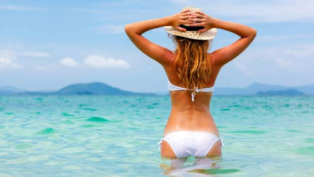 Are there tricks to getting a cellulite-free derriere?