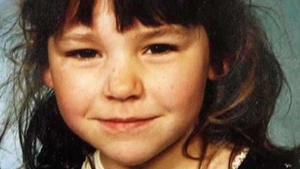 Coral Burrows, 6, who was beaten to death by her stepfather Steven Williams after she refused to get out of his car and ...