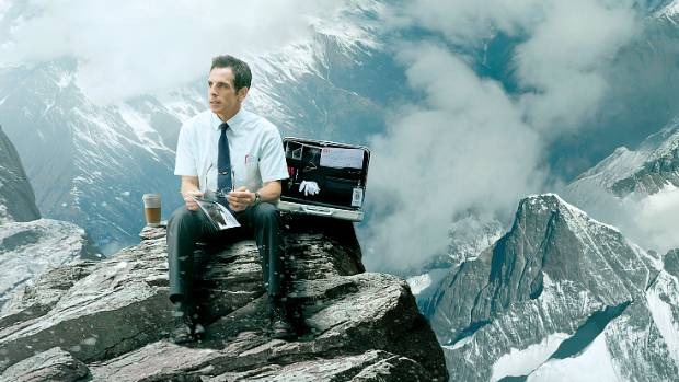 A Hamilton library card-holder took out multipile copies of The Secret Life of Walter Mitty on DVD and is yet to return them.