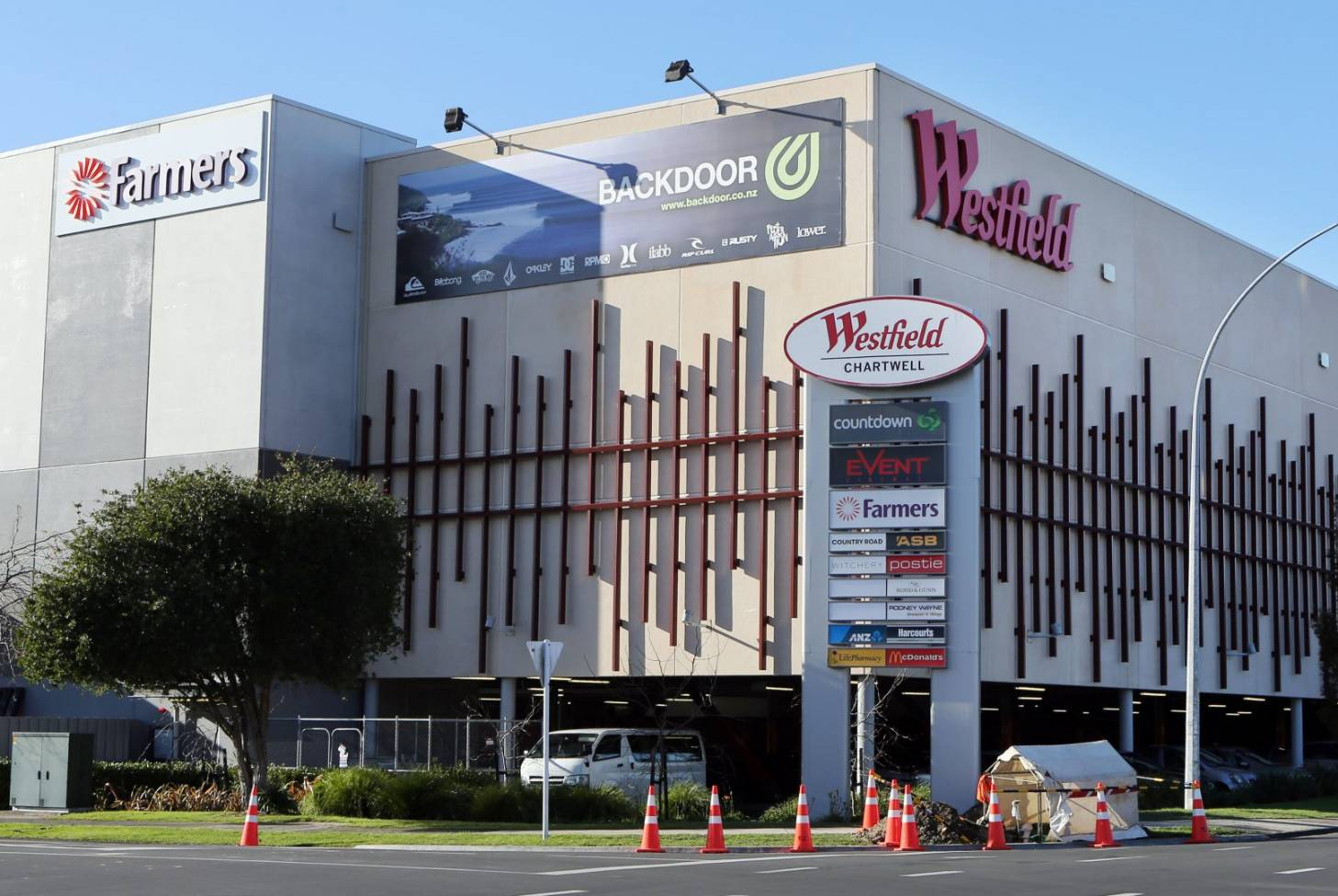 Why Scentre sold three NZ Westfield shopping malls | Stuff co nz