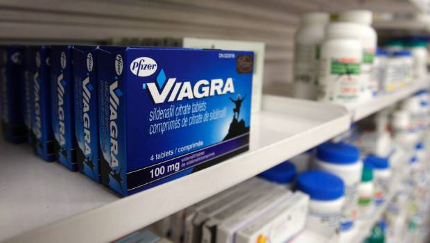 Viagra maker Pfizer and Botox maker Allergan ink US$160