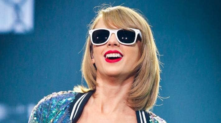 Taylor Swift Ten Times The Pop Princess Was So Cute It Hurt Stuff Co Nz