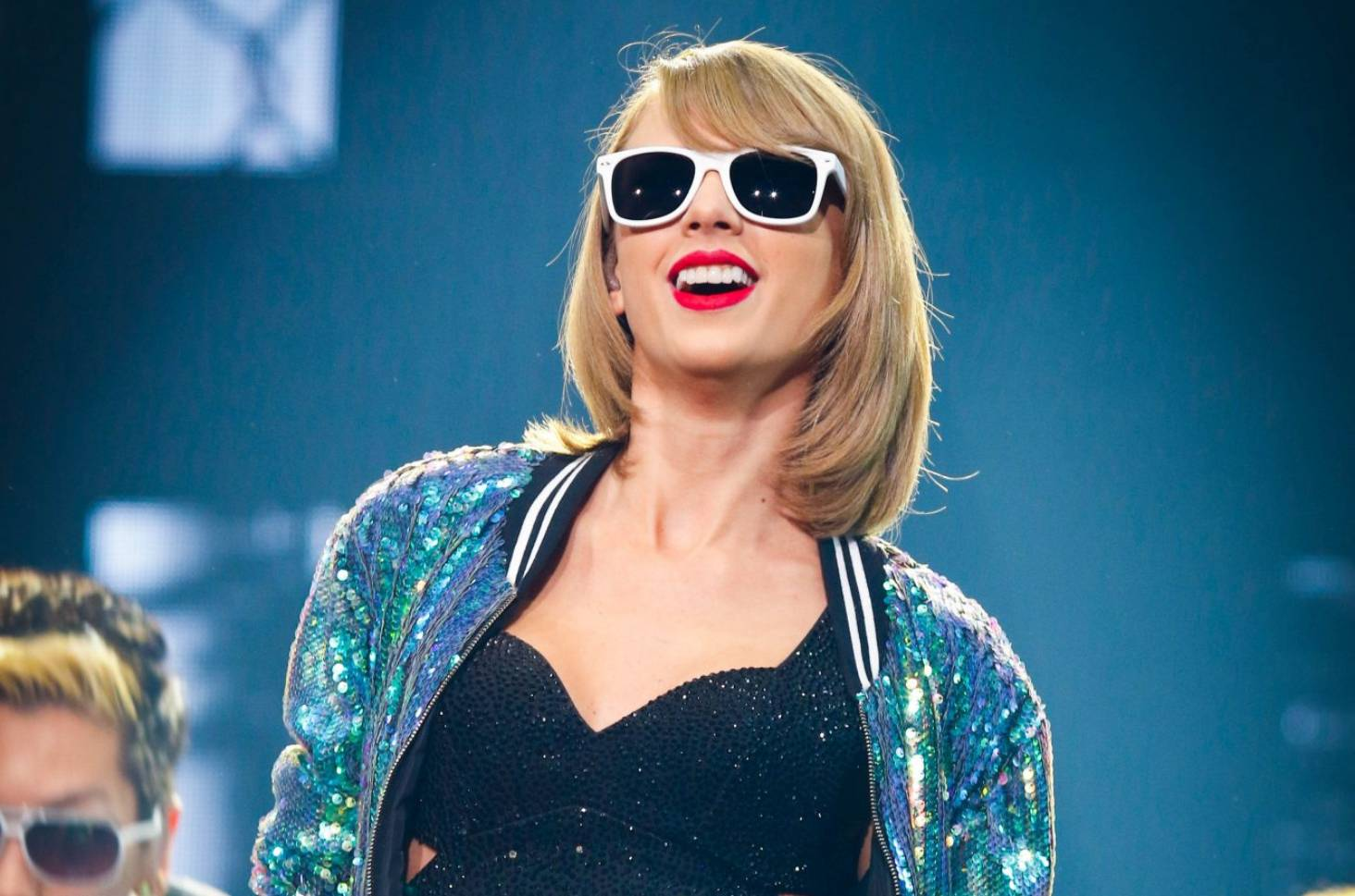 Taylor Swift S 1989 World Tour Live Footage Deal With Apple Stuff Co Nz