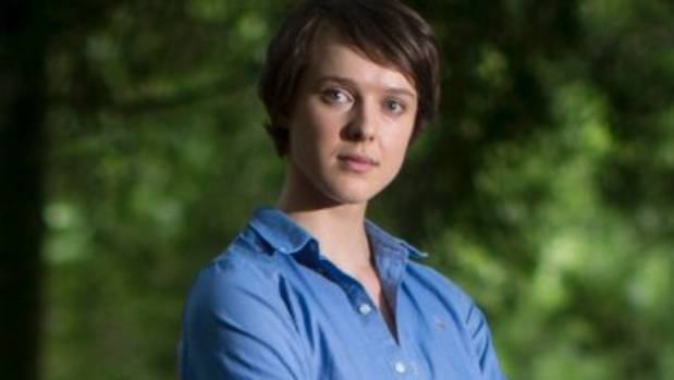 University of Waikato law student Sarah Thomson has gained affidavits from experts in her lawsuit against Climate Change ...