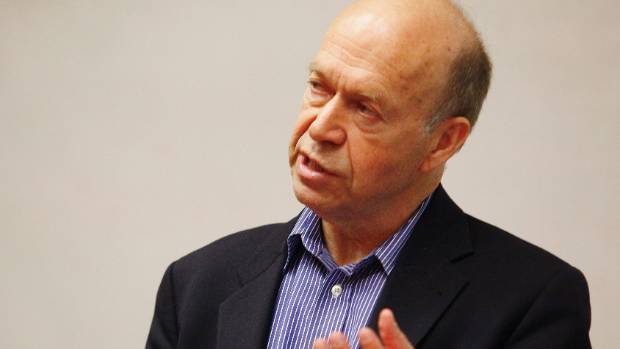 World leading climate scientist James Hansen, formerly of Nasa, has written an affidavit supporting Sarah Thomson's ...