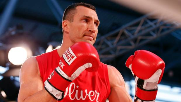 Wladimir Klitschko has put a spanner in the works of a proposed title fight with Anthony Joshua that has clouded an ...