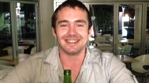 Philip Quayle died after being attacked on a street in Cairns, Australia, about 100 metres from his home.