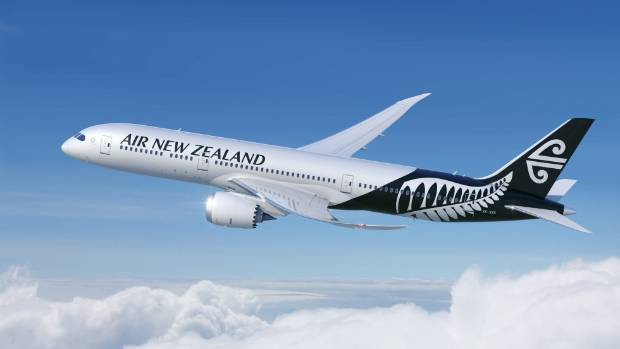 Air New Zealand has been named one of the world's safest airlines, according to AirlineRatings.com.