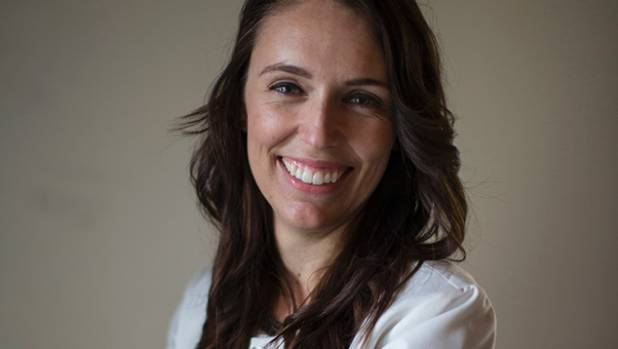 Labour MP Jacinda Ardern is the favourite to win the Mt Albert seat in February's by-election.