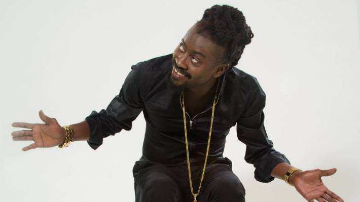 Beenie Man: I admit my homophobic songs were wrong | Stuff co nz