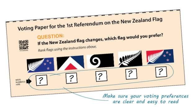 The first referendum had a price tag of more than $10 million.