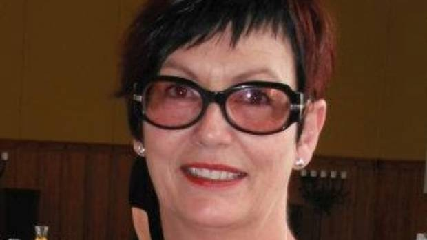 Napier kindergarten teacher Pam McGarva, who died in July 2014 after a car crash left her in a coma for 10 days.