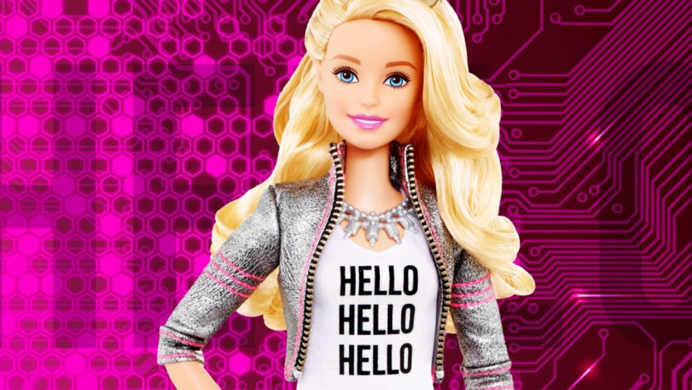 hello barbie and other connected toys will continue to