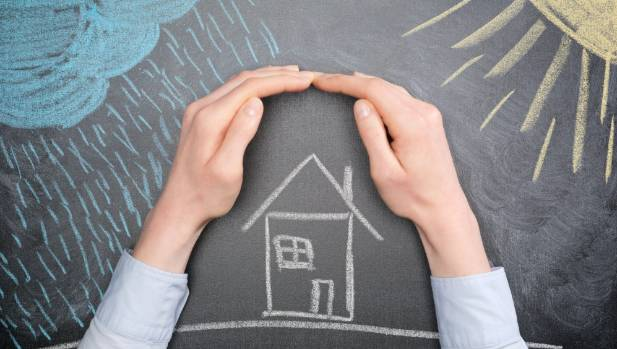 How To Help Your Children Get Onto The Property Ladder