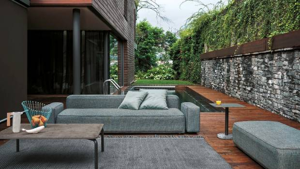 Maximise Your Outdoor Living Area So You Can Enjoy It Through All Seasons S