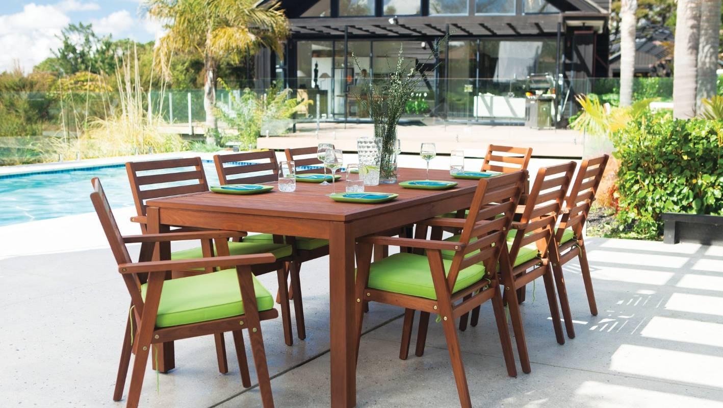Outdoor furniture trends for summer stuff co nz