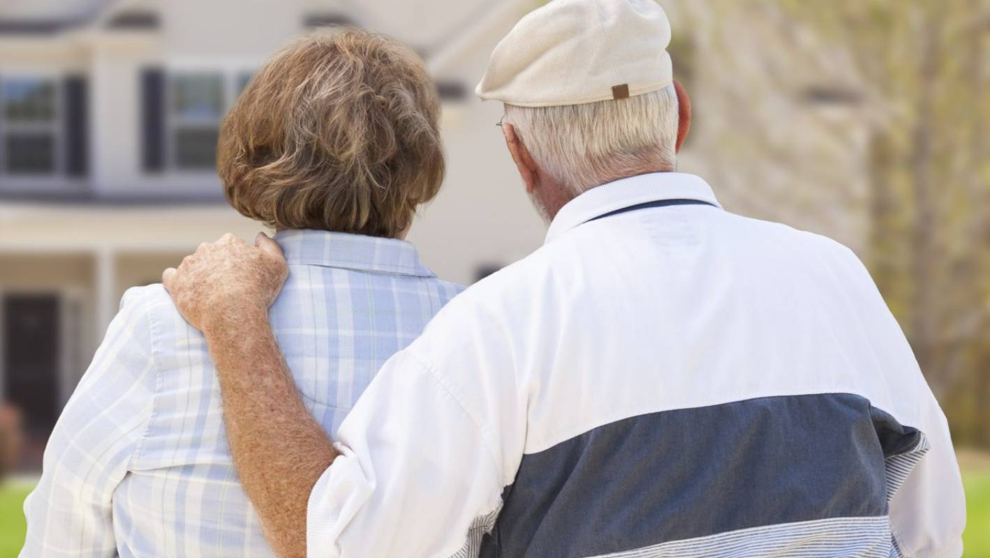 Where To Meet Seniors In London No Register