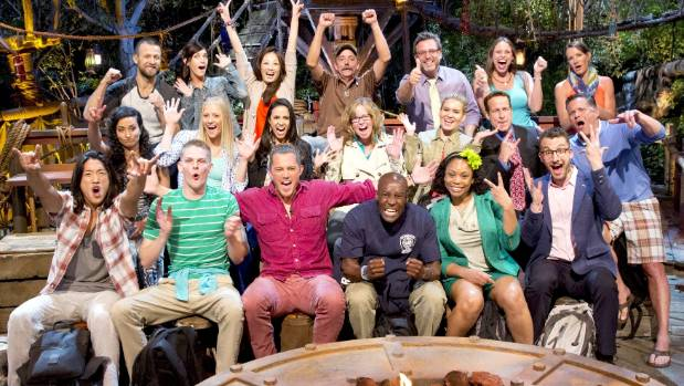 All of the Survivor Cambodia contestants have been on the long-running reality series before.