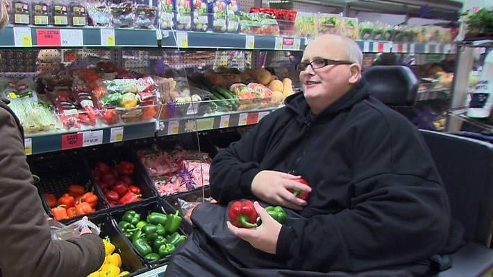 Paul World fattest mason man