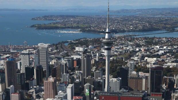 Auckland City Council Property
