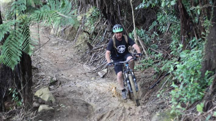 Plenty to do at Te Miro Mountain Bike Park | Stuff co nz