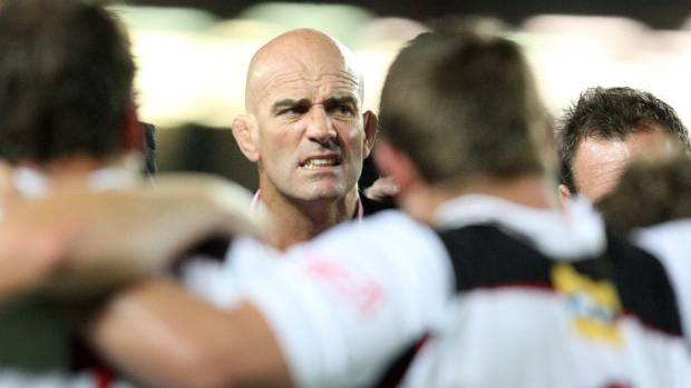 John Mitchell's abrasive style didn't appeal to the Stormers who were searching for Allister Coetzee's replacement.