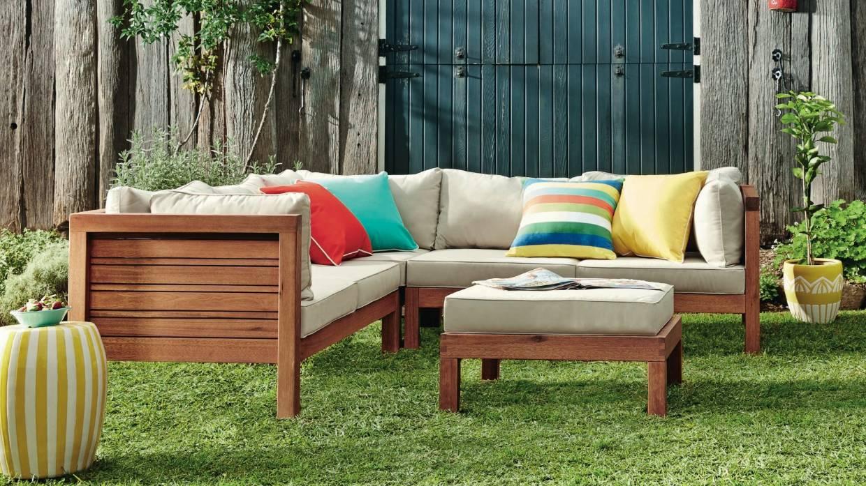 Outdoor Furniture Trends For Summer | Stuff.co.nz