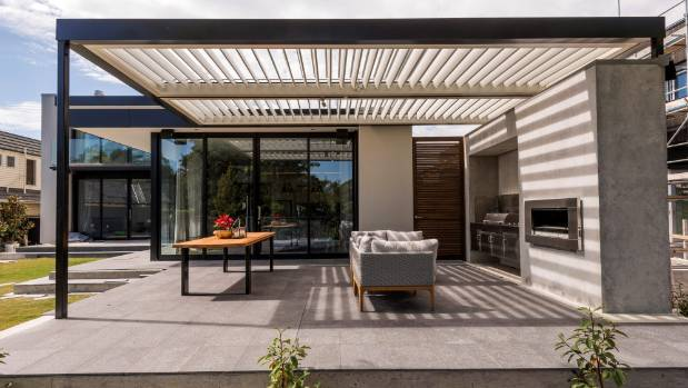 Maximise Your Outdoor Living Area So You Can Enjoy It