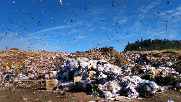 The Colson Rd landfill looks set to close in about three years time.