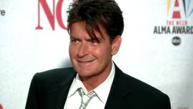 Charlie Sheen has offered publishers his memoirs - for NZ$15 million.