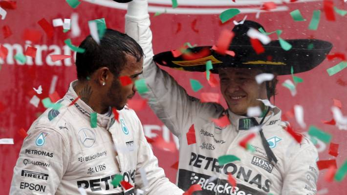 Mercedes Boss Toto Wolff Has Said He Would Consider Cutting One Of The World Class
