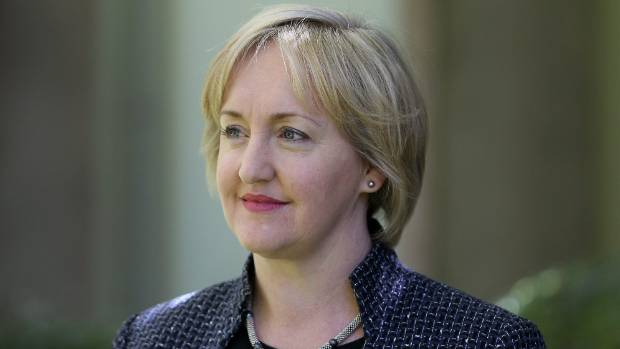 Justice Minister Amy Adams has been part of the Ministerial Working Group on Family and Sexual Violence, alongside ...