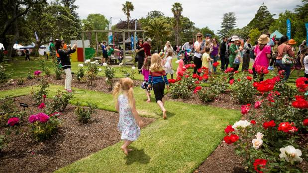 My Favourite Auckland Parks And Gardens