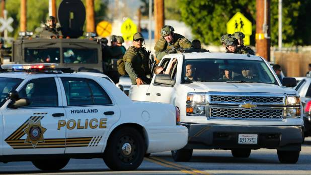 At the time it happened, the San Bernardino shooting was the deadliest attack by Islamist extremists on US soil since 9/11.