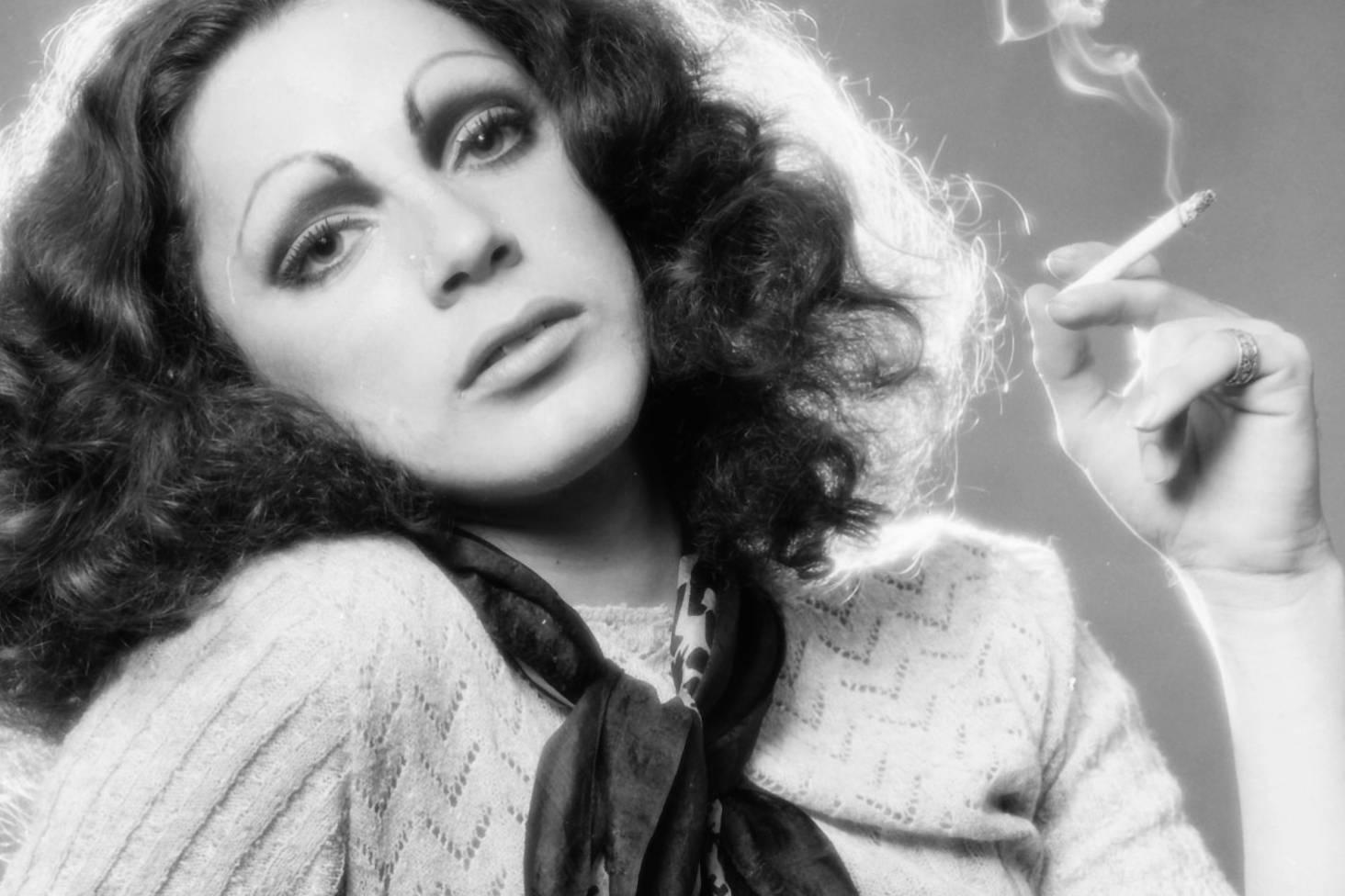 Olimpia Cavalli,Yvonne Mitchell XXX movies Chantal Contouri,Gloria Winters