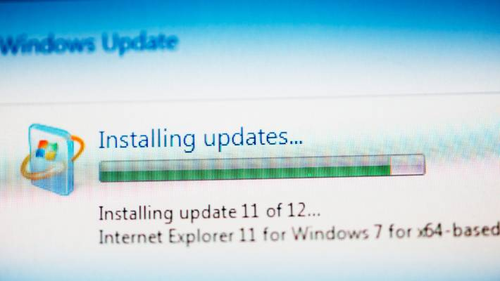 Time is running out to upgrade or abandon Internet Explorer