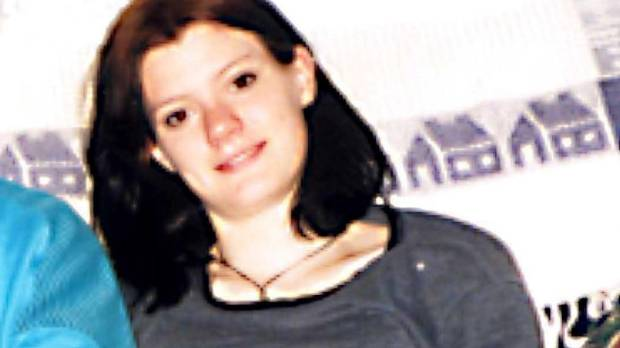 Lisa Blakie was murdered in 2000.